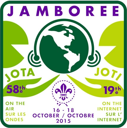 JOTA JOTI Badge